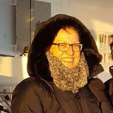 Heike Brukerprofil