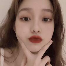 梦云 felhasználói profilja