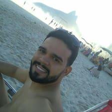 Cristóvão Kullanıcı Profili