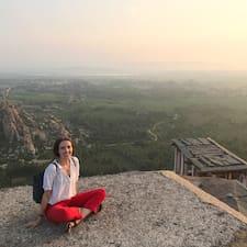 Notandalýsing Bianca