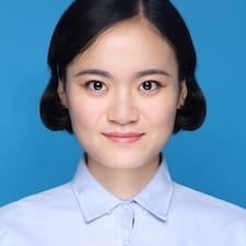 馨蕊 - Profil Użytkownika