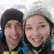 Profil korisnika Benjamin & Sarah