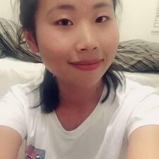 Profilo utente di Shuqin