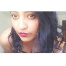 Maria Fernandaさんのプロフィール