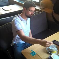 Notandalýsing Łukasz