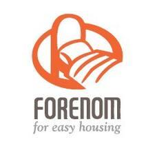 Profil utilisateur de Forenom