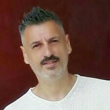 Lambros User Profile
