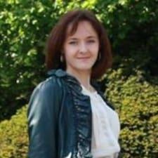 Юлия User Profile