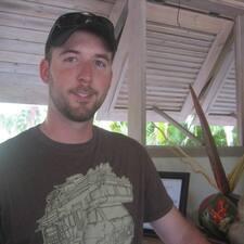 Chad felhasználói profilja