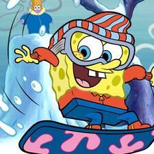 Profilo utente di SpongeBob