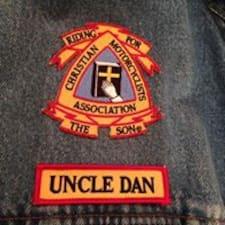 Профиль пользователя Uncle-Dan