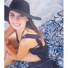 Valentina Kullanıcı Profili