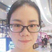美美 felhasználói profilja