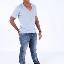 Nkanyiso - Profil Użytkownika