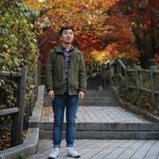 Younghoさんのプロフィール