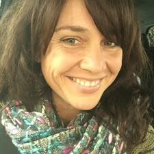 Profil utilisateur de Kirstie