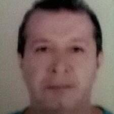 Profil utilisateur de Ramon Oscar