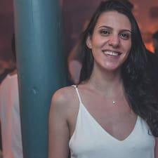 Julia Nunes User Profile