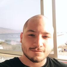 Gianmarco Kullanıcı Profili