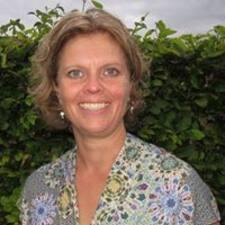 Elisabeth Lindstøl - Uživatelský profil