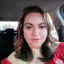 Profil utilisateur de Veneranda