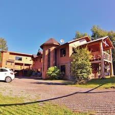 Profil korisnika Hotel Y Hostal Andes Pucon