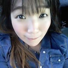 Perfil do utilizador de 瑩瑩