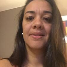 Profil korisnika Paula Regina Lopes