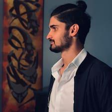 Profil korisnika Emad