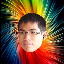 Pok Yin的用戶個人資料
