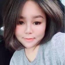 Profil utilisateur de Nini