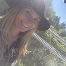 Toni Marie User Profile