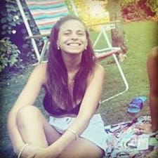 Maria Lujan User Profile