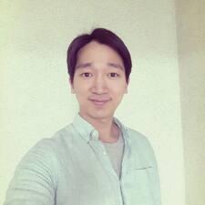 Profil korisnika Kyunghyun