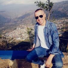 Profil utilisateur de Luis Edinson