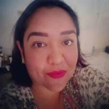 Profil Pengguna Sara Claudia