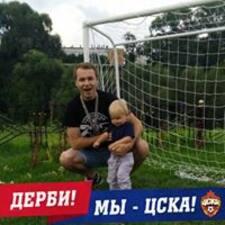 Profilo utente di Дмитрий