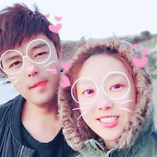 Xiaolu님의 사용자 프로필