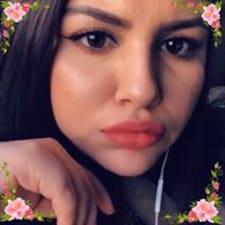 Profil utilisateur de Jesely