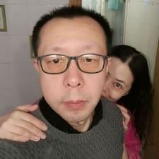 Xiaojiang Brukerprofil