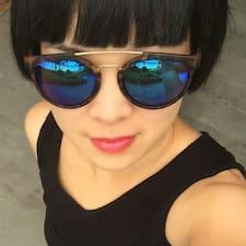 Nutzerprofil von Dương