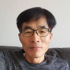Profil utilisateur de BoongJu