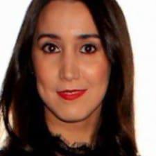 Profil utilisateur de Ahlam