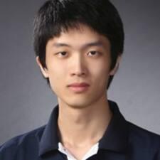 Profil utilisateur de Minkyu