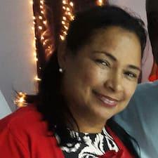 Joyanne - Uživatelský profil