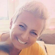 Profil utilisateur de Arlette