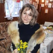 Людмила Brukerprofil
