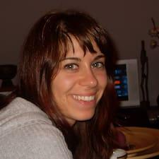 Profilo utente di Frédérique