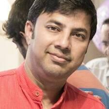 Profil utilisateur de Bharath
