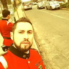 Juan Jose felhasználói profilja
